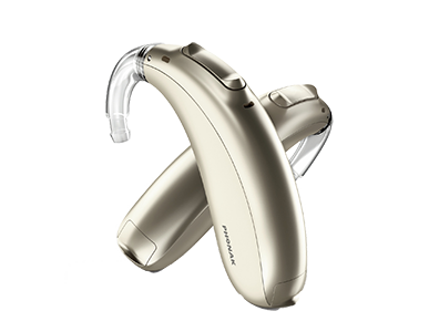 [NEW] Phonak Marvel